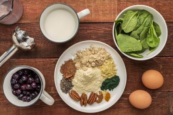 Nam giới có nên sử dụng thực phẩm bổ sung để tăng cơ bắp không?7