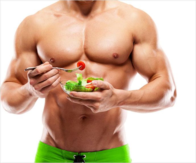 Nam giới có nên sử dụng thực phẩm bổ sung để tăng cơ bắp không?6