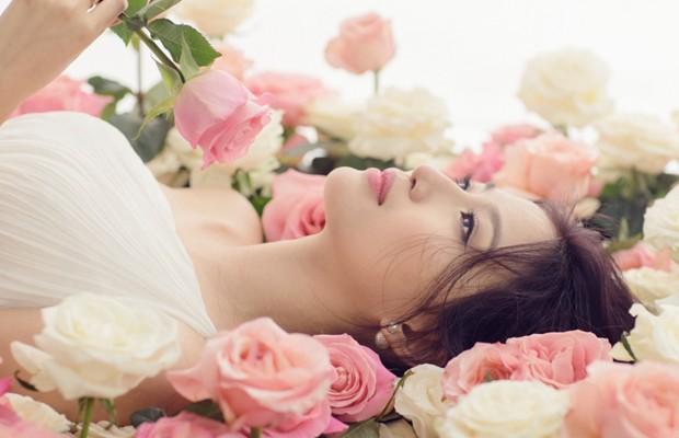 Bật mí 3 loại mặt nạ hoa hồng giúp cải thiện làn da một cách hiệu quả