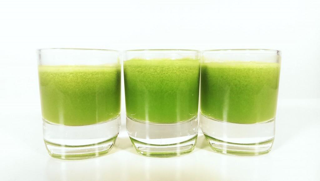 Tư vấn những thức uống dễ làm nhưng thúc đẩy đào thải mỡ thừa mạnh mẽ5