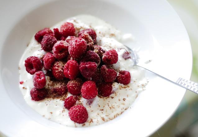 Tư vấn thực đơn bữa ăn sáng hoàn hảo dành cho những ai đang ăn kiêng2