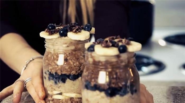 Tư vấn thực đơn bữa ăn sáng hoàn hảo dành cho những ai đang ăn kiêng5