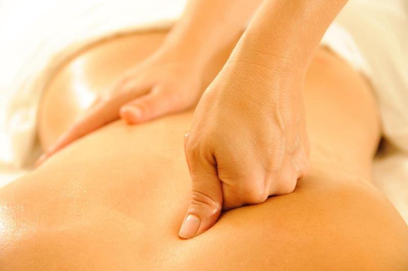 Massage hỗ trợ bạn giảm cân tốt hơn.