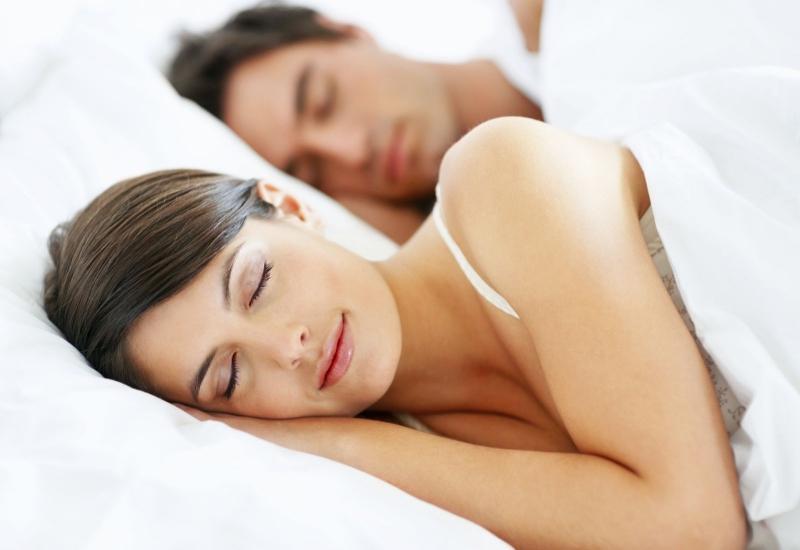 Ngủ 2 người mang lại hiệu quả tốt hơn.