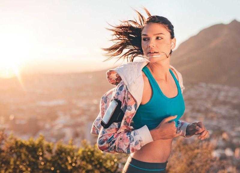 Ngay cả sau khi giảm cân thành công, bạn cũng không nên lơ là.